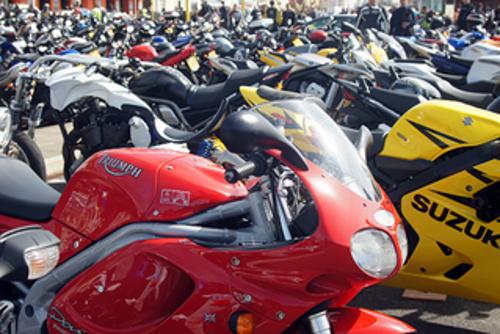 L''assurance des motos, scooters et autres deux-roues à moteur