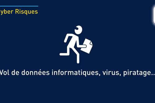assurance gan cyber risques, pour protéger et assurer les pro et les TPE en cas d''attaque informatique