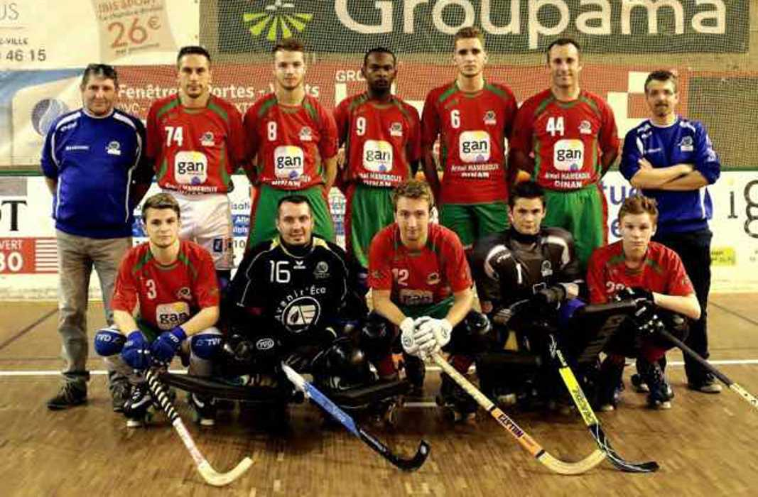 Assurances véhicules du club Rink Hockey - Dinan Quévert 0