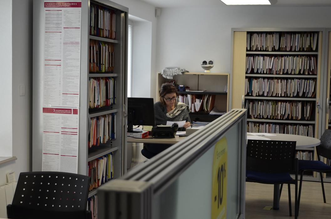 Accueillir et informer les salariés bénéficiant de contrats collectifs 0